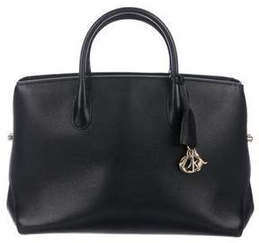 Christian Dior Large Bar Tote