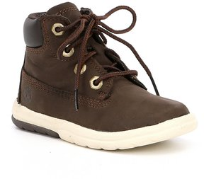 Timberland Boys Toddle Tracks 6 Boots