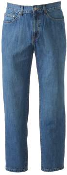 Chaps Men's Relaxed-Fit Jeans