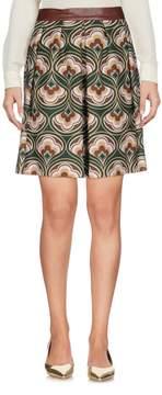 Kaos JEANS Knee length skirts