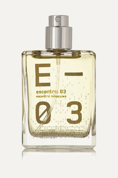 Escentric Molecules Escentric 03 - Vetiveryl Acetate, Mexican Lime & Ginger, 30ml