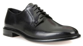 Geox Men's Guildford 7 Plain Toe Derby