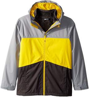 The North Face Kids Chimborazo Triclimate Boy's Coat