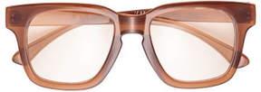 H&M Glasses - Beige