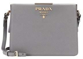 Prada Exclusive to mytheresa.com – saffiano leather shoulder bag