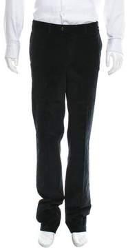 Hiltl Slim-Fit Corduroy Pants w/ Tags