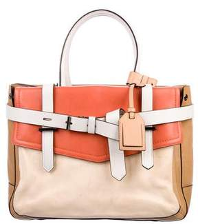Reed Krakoff Leather Boxer I Tote