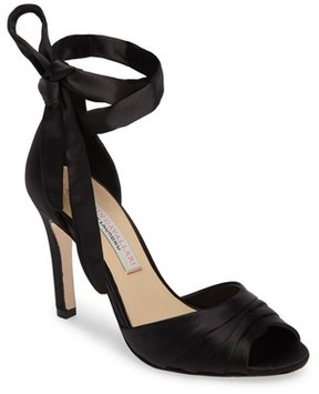 Kristin Cavallari Women's Lilac Sandal
