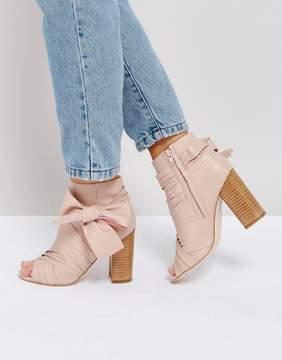 Asos ELENA Bow Boots