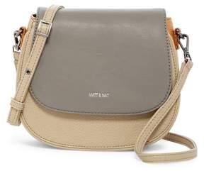 Matt & Nat Rubicon Vegan Leather Crossbody Bag