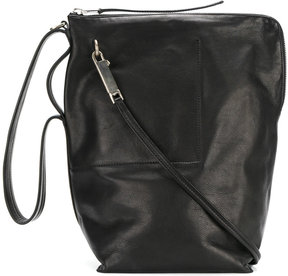 Rick Owens bucket style tote