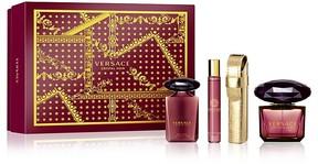 Versace Crystal Noir Eau de Toilette Gift Set ($167 value)