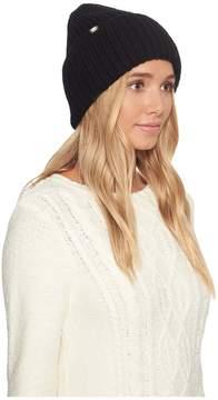 UGG Cardi Stitch Oversized Cuff Hat Cold Weather Hats