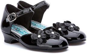 Rachel Girls' Lil Lilah Patent Dress Shoe