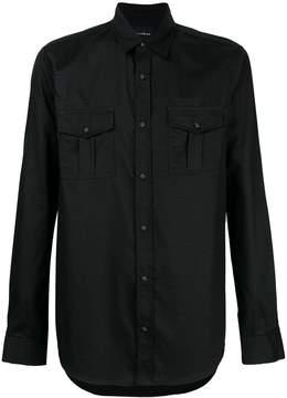 John Richmond long sleeve shirt
