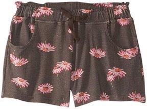 O'Neill Kid's Jayden Floral Knit Short (2T6) - 8163133