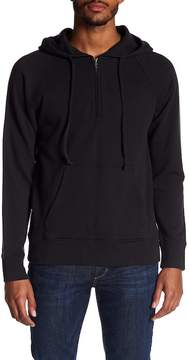 Joe's Jeans Steven Partial Zip Pullover