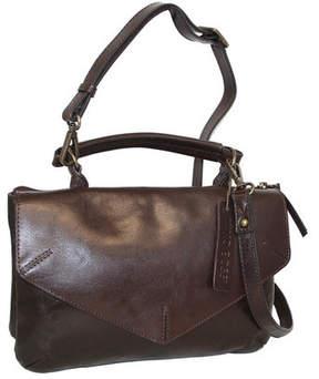 Nino Bossi Women's Venus Leather Cross Body Bag
