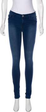 Levi's Mid-Rise Skinny Jeans w/ Tags