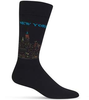 Hot Sox New York Socks