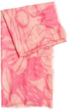 H&M Large scarf - Orange