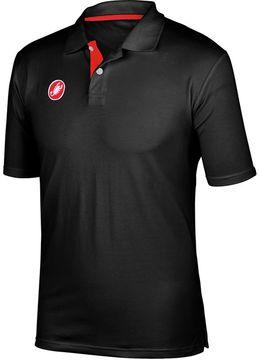 Castelli Race Day Polo Shirt