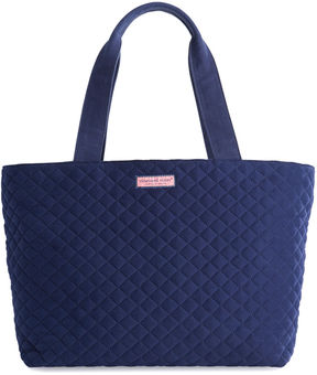 Vineyard Vines Quilted Vineyard Tote