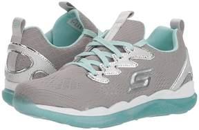 Skechers Sparkle Sprints 81360L Girl's Shoes