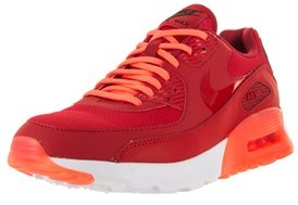 Nike Women's Air Max 90 Ultra Essential Running Shoe.