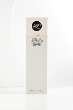 Free People Galenic Cleansing Water