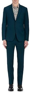 Paul Smith Men's Kensington Wool Two-Button Suit