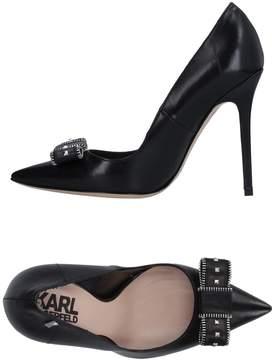 Karl Lagerfeld Pumps