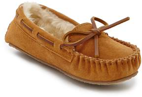 Minnetonka Cassie Girls Slippers