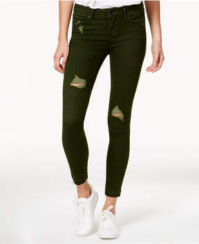 Articles of Society Sara Distressed Skinny Jeans