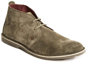 GUESS Alexx Suede Chukka Boots