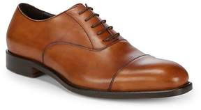 Bruno Magli Men's Domasco Leather Lace-Up Dress Shoes