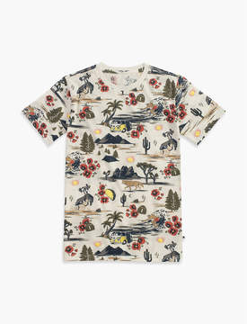 Lucky Brand OLD WEST TEE