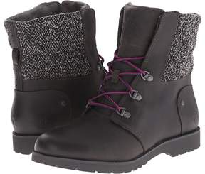 The North Face Ballard Lace MM Women's Lace-up Boots