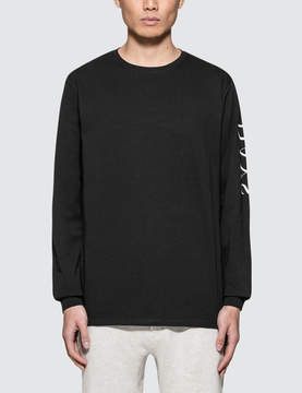 Saturdays NYC Saturdays Reverse L/S T-Shirt