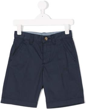 Lacoste Kids classic chino shorts