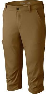 Mountain Hardwear AP 3/4 Pant