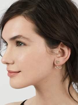 BaubleBar XOXO Ear Jackets