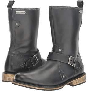 Harley-Davidson Brendan Men's Zip Boots