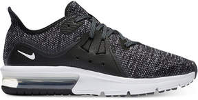 Nike Big Boys' Air Max Sequent 3 Running Sneakers from Finish Line
