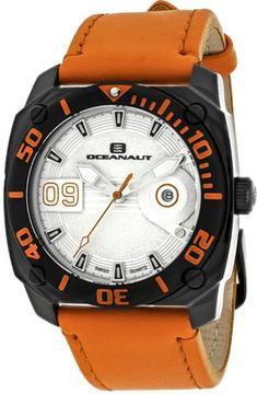 Oceanaut Ironman OC1344 Men's Stainless Steel Analog Watch