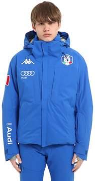 Kappa Fisi Italian Ski Team Jacket