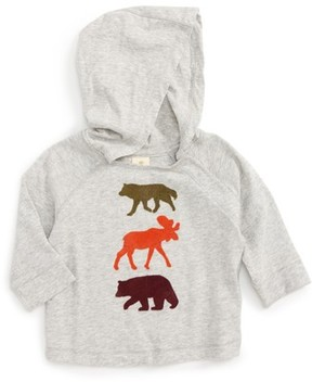 Tucker + Tate Infant Boy's Hooded T-Shirt