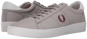 Fred Perry Spencer Canvas Men's Shoes