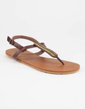 Volcom Luxe Womens Sandals