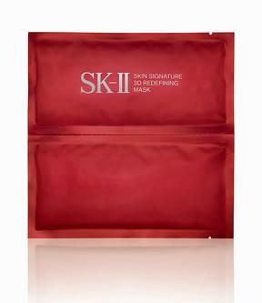 SK-II Skin Signature 3D Refining Mask
